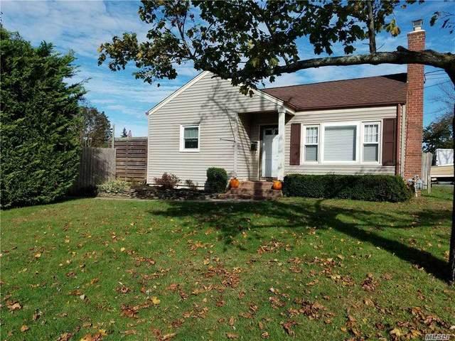 97 Corey Ave, Blue Point, NY 11715 (MLS #3264686) :: RE/MAX Edge