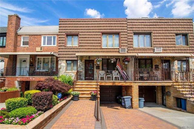 67-31 61st Road, Middle Village, NY 11379 (MLS #3264687) :: Signature Premier Properties