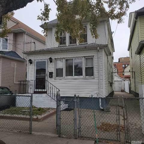 109-45 127th Street, S. Ozone Park, NY 11420 (MLS #3264720) :: Signature Premier Properties