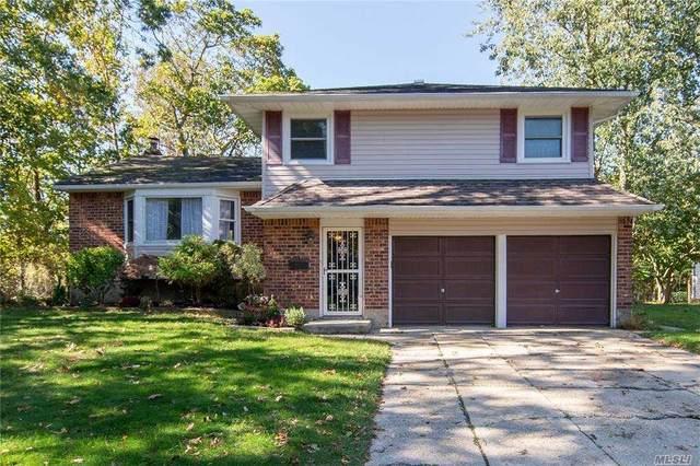 10 Carol Drive, Bethpage, NY 11714 (MLS #3264725) :: Signature Premier Properties