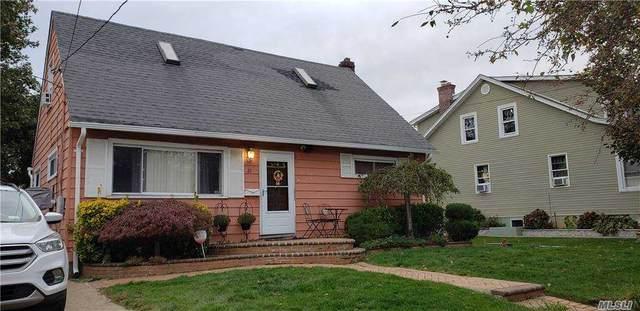 21 Harrison Ave, Freeport, NY 11520 (MLS #3264727) :: Signature Premier Properties