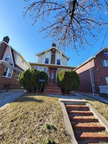 25-16 Butler St, Flushing, NY 11369 (MLS #3264728) :: Signature Premier Properties