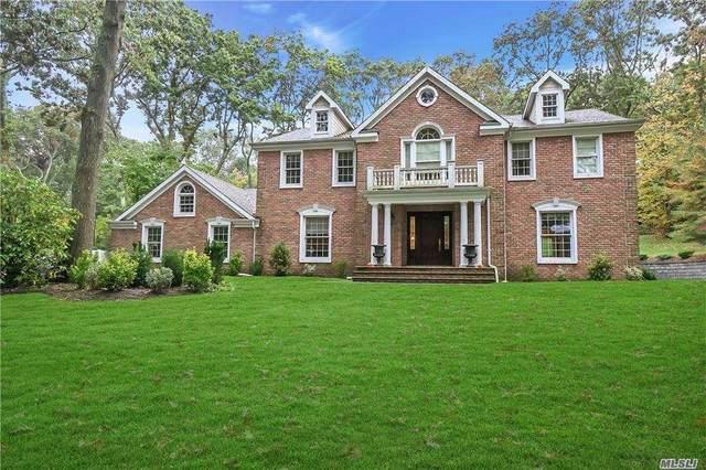 48 Candlewood Path, Dix Hills, NY 11746 (MLS #3264731) :: Nicole Burke, MBA | Charles Rutenberg Realty
