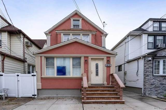 132-31 114th Place, S. Ozone Park, NY 11420 (MLS #3264733) :: Signature Premier Properties