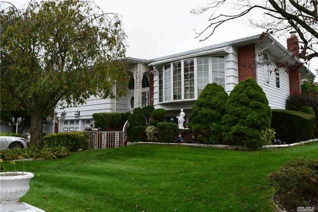 179 Sycamore Avenue, Bethpage, NY 11714 (MLS #3264738) :: Signature Premier Properties