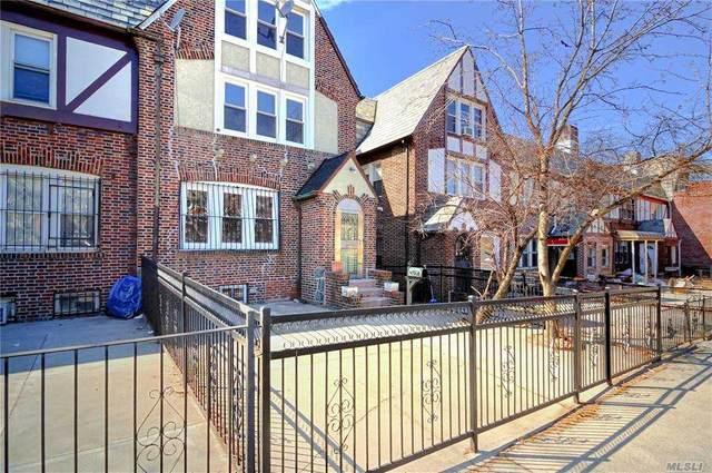 34-28 72nd Street, Jackson Heights, NY 11372 (MLS #3264749) :: Mark Seiden Real Estate Team