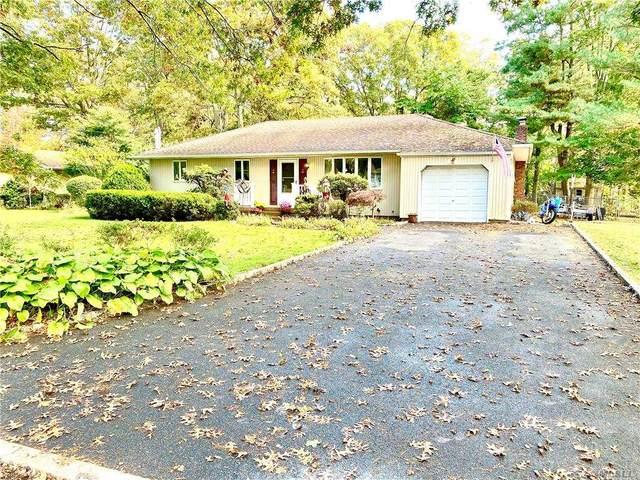 45 Midwood Ave, Nesconset, NY 11767 (MLS #3264762) :: Nicole Burke, MBA | Charles Rutenberg Realty