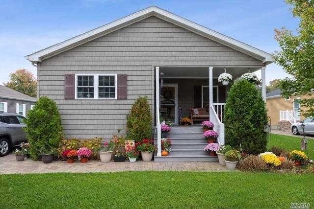 1661-539 Old Country Road, Riverhead, NY 11901 (MLS #3264763) :: Nicole Burke, MBA | Charles Rutenberg Realty