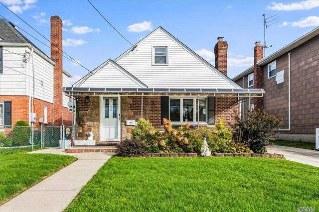 33 Commonwealth Street, Franklin Square, NY 11010 (MLS #3264782) :: Kevin Kalyan Realty, Inc.