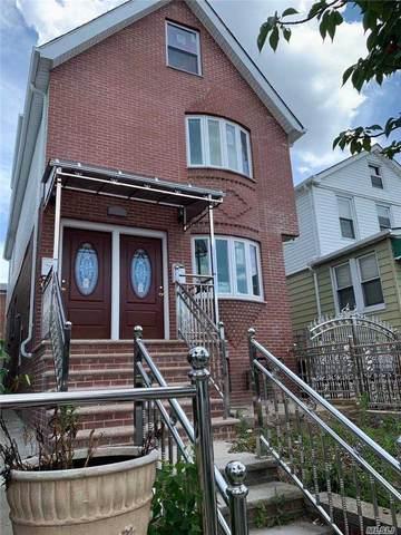 57-17 134 Street, Flushing, NY 11355 (MLS #3264794) :: Nicole Burke, MBA | Charles Rutenberg Realty
