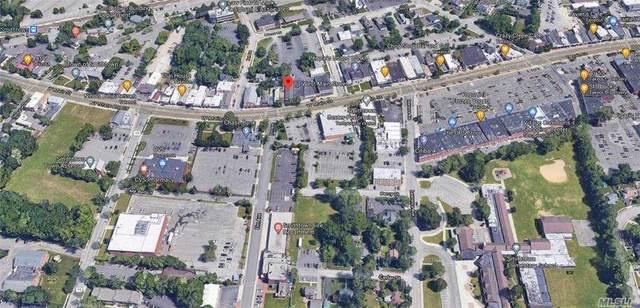 11 W Main Street, Smithtown, NY 11787 (MLS #3264804) :: Nicole Burke, MBA | Charles Rutenberg Realty