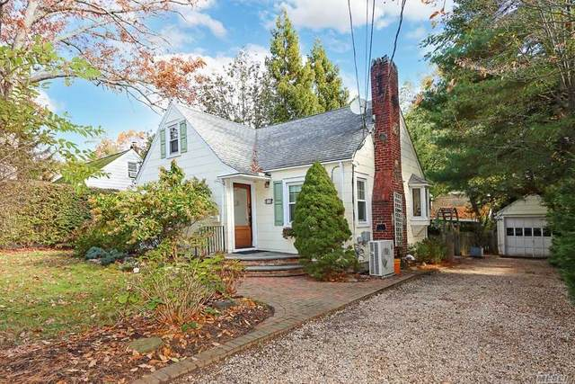 1 Cottage Court, Huntington Sta, NY 11746 (MLS #3264816) :: Nicole Burke, MBA | Charles Rutenberg Realty