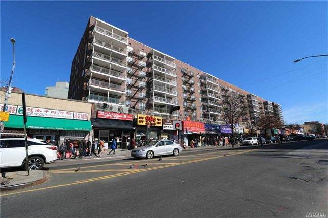41-25 Kissena Boulevard #4, Flushing, NY 11355 (MLS #3264827) :: Barbara Carter Team