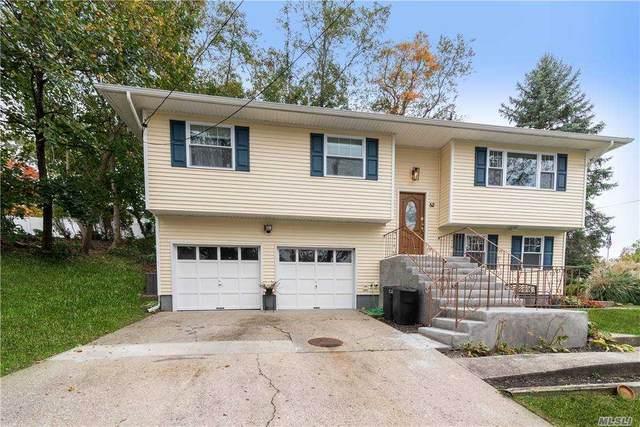 52 Lakeview Drive, Kings Park, NY 11754 (MLS #3264828) :: Nicole Burke, MBA | Charles Rutenberg Realty