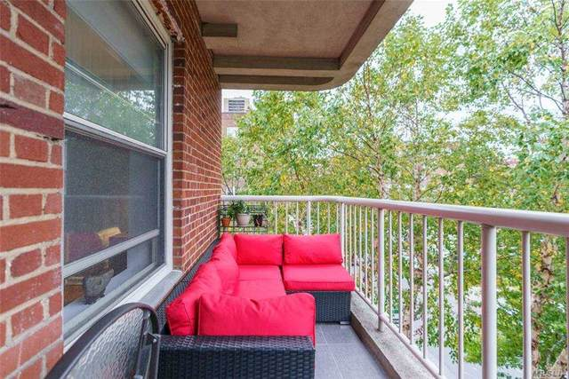 113-14 72 Road 4L, Forest Hills, NY 11375 (MLS #3264841) :: Kevin Kalyan Realty, Inc.
