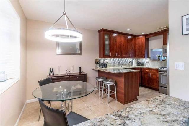 1027 Jerusalem Avenue #104, Uniondale, NY 11553 (MLS #3264856) :: Frank Schiavone with William Raveis Real Estate