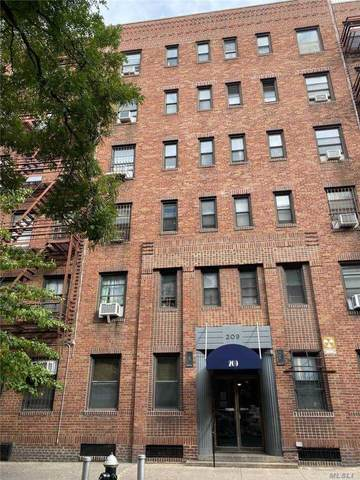 209 W 104th Street 2E, New York, NY 10025 (MLS #3264883) :: Cronin & Company Real Estate
