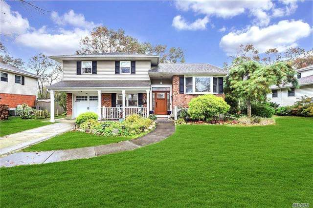 46 Simmons Drive, East Islip, NY 11730 (MLS #3264904) :: Kevin Kalyan Realty, Inc.