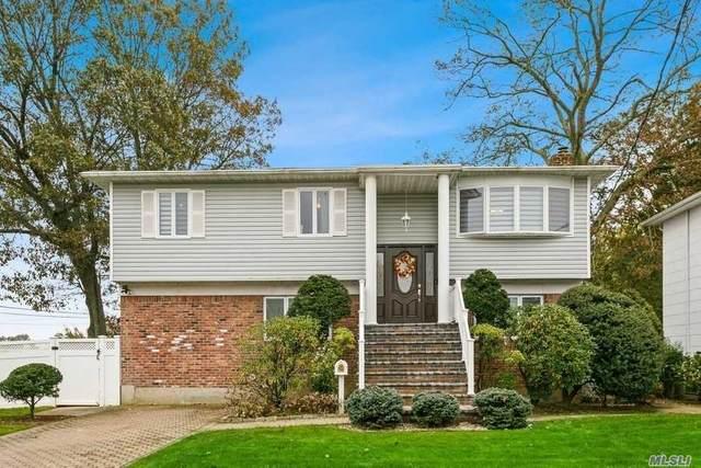 2796 Woods Avenue, East Meadow, NY 11554 (MLS #3264934) :: Nicole Burke, MBA | Charles Rutenberg Realty