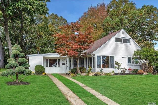 45 Wakefield Avenue, Port Washington, NY 11050 (MLS #3264951) :: Frank Schiavone with William Raveis Real Estate