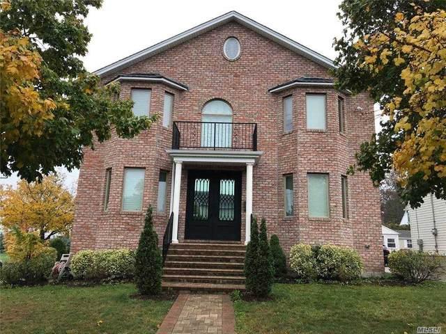 289 Brown Street, Mineola, NY 11501 (MLS #3265032) :: Nicole Burke, MBA | Charles Rutenberg Realty