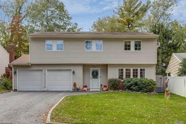 6 Waterview Lane, Northport, NY 11768 (MLS #3265058) :: Nicole Burke, MBA | Charles Rutenberg Realty