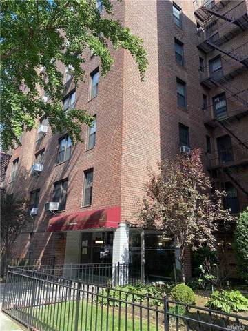 33-07 91st Street 1A, Jackson Heights, NY 11372 (MLS #3265104) :: The Home Team