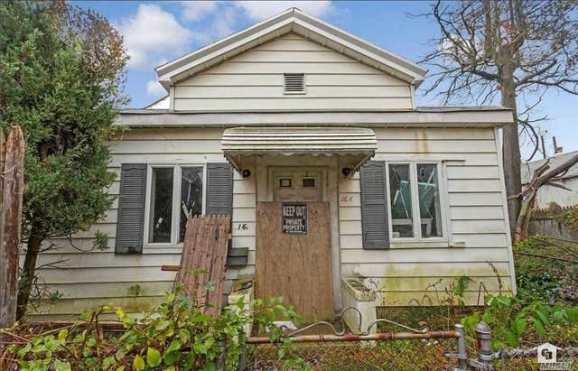 16A Dunne Place, Sheepshead Bay, NY 11235 (MLS #3265117) :: RE/MAX Edge
