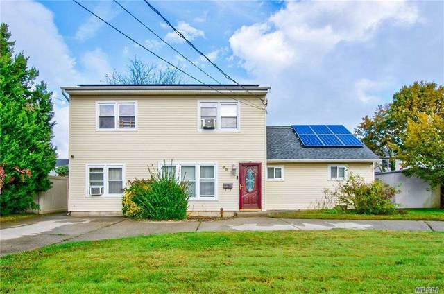38 Blanche St, Plainview, NY 11803 (MLS #3265119) :: Keller Williams Points North - Team Galligan