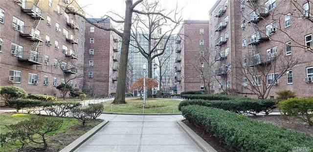 44-65 Kissena Boulevard 6C, Flushing, NY 11355 (MLS #3265127) :: Nicole Burke, MBA | Charles Rutenberg Realty