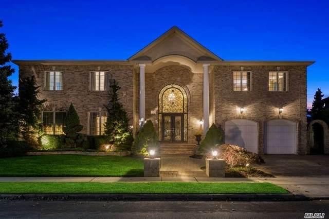 11 Williams Drive, Massapequa Park, NY 11762 (MLS #3265134) :: Nicole Burke, MBA | Charles Rutenberg Realty