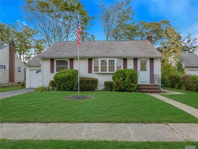 84 Eastlake Avenue, Massapequa Park, NY 11762 (MLS #3265143) :: Nicole Burke, MBA | Charles Rutenberg Realty
