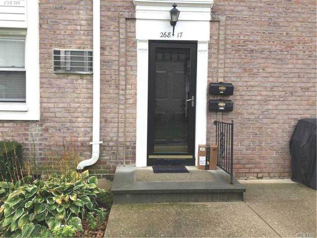 268-17 82nd Avenue 2nd Fl, New Hyde Park, NY 11040 (MLS #3265184) :: Keller Williams Points North - Team Galligan