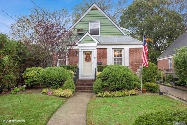 24 Crimson Ave, Malverne, NY 11565 (MLS #3265215) :: Nicole Burke, MBA | Charles Rutenberg Realty