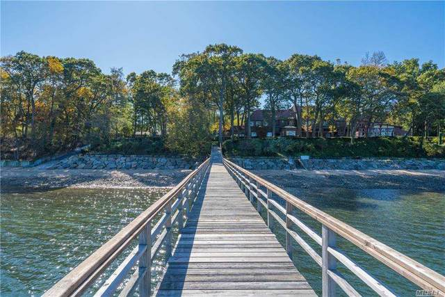 17 Quail Hill Road, Lloyd Harbor, NY 11743 (MLS #3265226) :: Keller Williams Points North - Team Galligan