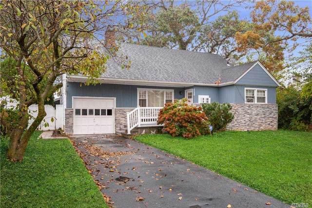 1361 Berkley Street, N. Baldwin, NY 11510 (MLS #3265232) :: Nicole Burke, MBA | Charles Rutenberg Realty