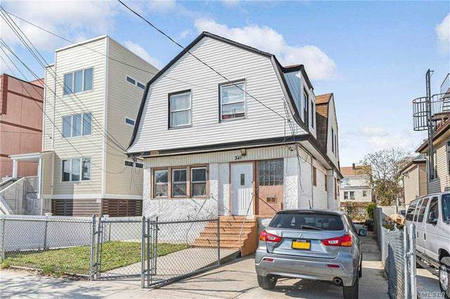 341 Beach 67th Street, Arverne, NY 11692 (MLS #3265257) :: Keller Williams Points North - Team Galligan