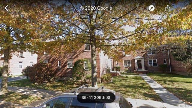 3515 205th Street, Bayside, NY 11361 (MLS #3265285) :: McAteer & Will Estates | Keller Williams Real Estate