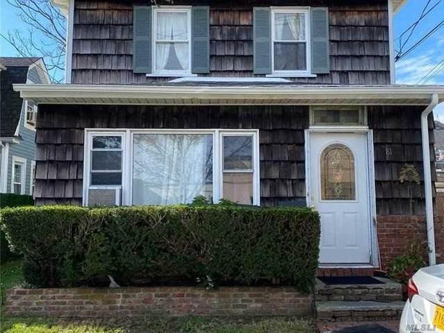 81 Carman Ave, Cedarhurst, NY 11516 (MLS #3265291) :: Nicole Burke, MBA | Charles Rutenberg Realty