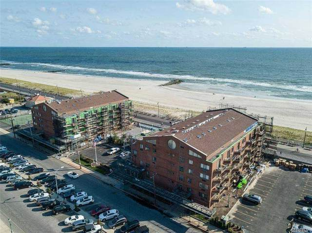 750 W Broadway Ph 5N, Long Beach, NY 11561 (MLS #3265319) :: The McGovern Caplicki Team