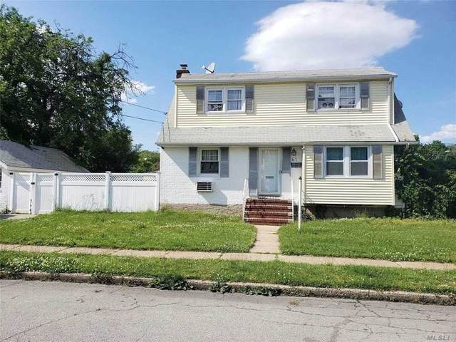 61 Elm St, Valley Stream, NY 11580 (MLS #3265334) :: Cronin & Company Real Estate