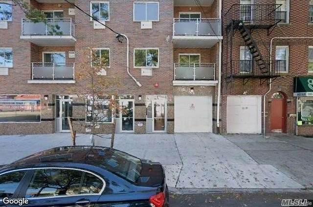 103-16 Corona Avenue 2A, Corona, NY 11368 (MLS #3265335) :: The Home Team