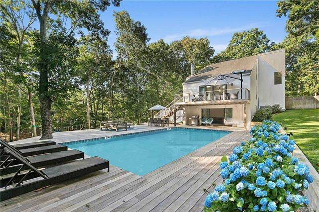 23 N Pass Rd, East Hampton, NY 11937 (MLS #3265338) :: Nicole Burke, MBA | Charles Rutenberg Realty