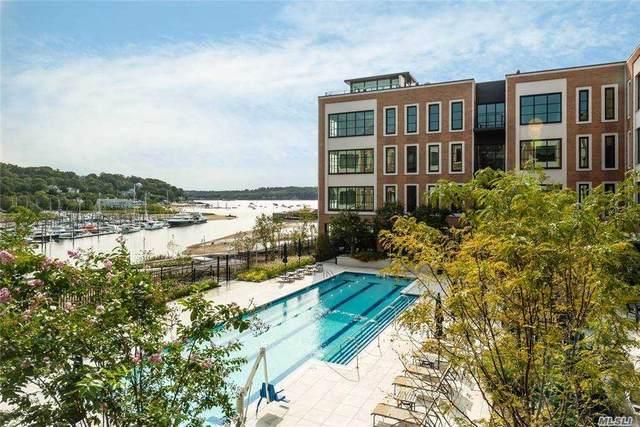 100 Garvies Point Road #1332, Glen Cove, NY 11542 (MLS #3265348) :: Cronin & Company Real Estate
