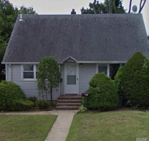 39 Woodcrest Rd, Hicksville, NY 11801 (MLS #3265350) :: Cronin & Company Real Estate