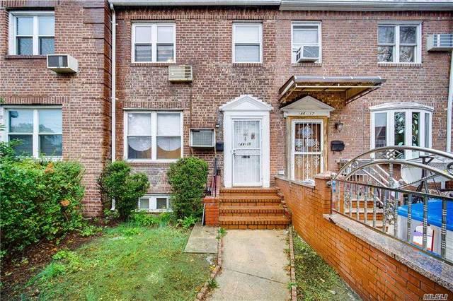 144-15 73rd Avenue, Kew Garden Hills, NY 11367 (MLS #3265357) :: The Home Team