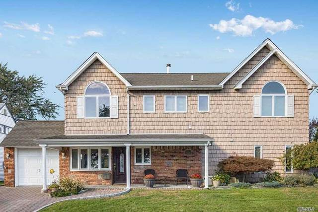 2 Bobwhite Lane, Hicksville, NY 11801 (MLS #3265368) :: Cronin & Company Real Estate