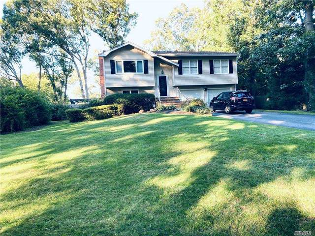 31 Ronde Dr, Commack, NY 11725 (MLS #3265371) :: Cronin & Company Real Estate