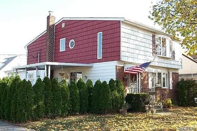 2 Hilton Ave, New Hyde Park, NY 11040 (MLS #3265380) :: Cronin & Company Real Estate