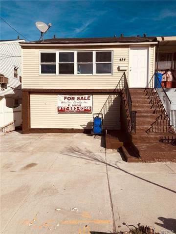 434 B 48 St, Far Rockaway, NY 11691 (MLS #3265391) :: The McGovern Caplicki Team